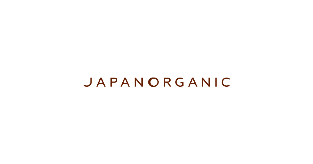 do natural TOP|ジャパン・オーガニック オフィシャルサイト