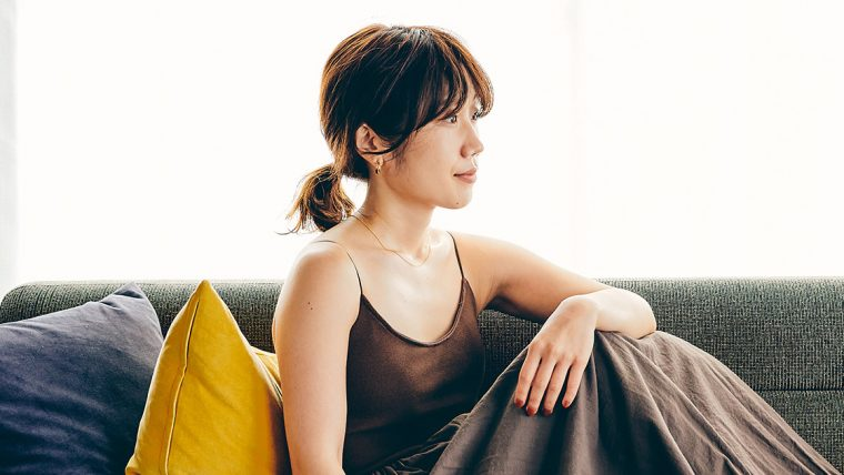 体を労ることは心を労ること。じぶんに戻れる時間を大事にしたい /『HONEY』副編集長・稲見悠夏さん